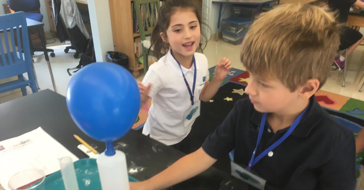 Tweaking things in the PBS science lab | Post